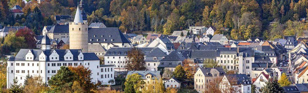 Schloss Wildeck Panorama