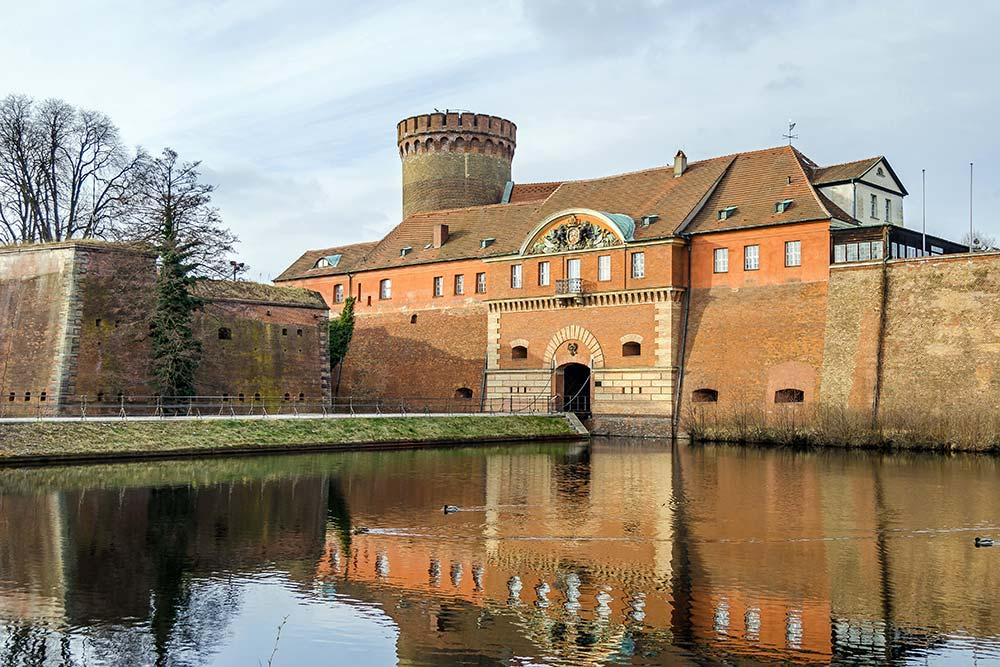 Zitadelle Spandau - Mittelalterliche Märkte und